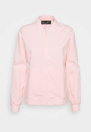 STORM WINDSTRIKE - Outdoor jacket - light pink