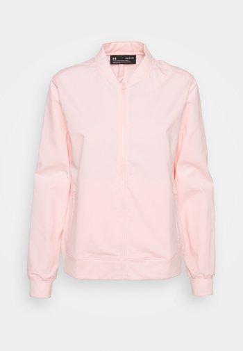 STORM WINDSTRIKE - Windbreaker - light pink