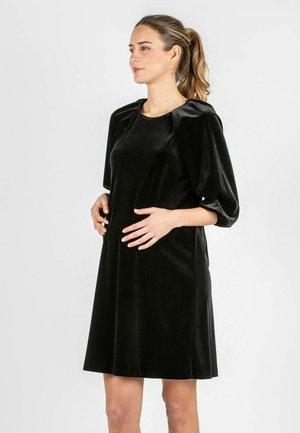 NORA  - Day dress - black