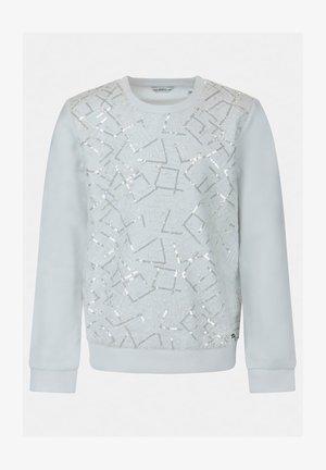 GUESS  - Sweatshirt - weiß