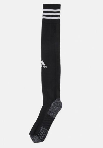 ADI 21 SOCK UNISEX - Knee high socks - black/white