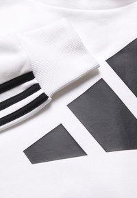 adidas Performance - ADJUST - Sweatshirt - white - 2
