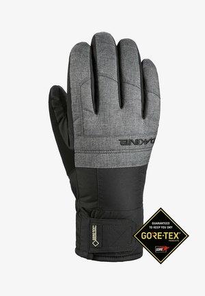 Gloves - carbon