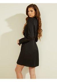 Guess - Day dress - schwarz - 2