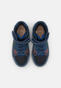 Geox - PERTH BOY - Sneaker high - navy/avio - 3
