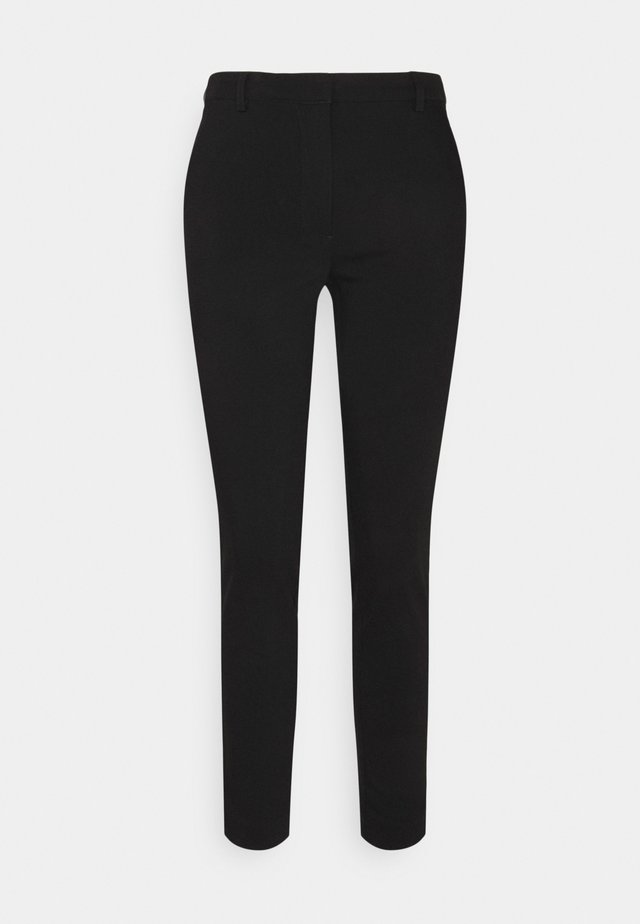 YASEYA PANT - Trousers - black