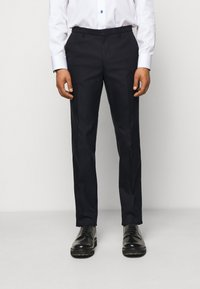 DRYKORN - OREGON - Suit - dark blue - 4
