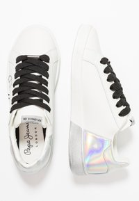 Pepe Jeans - BROMPTON - Sneakers basse - white - 3