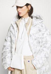 Nike Sportswear - Winter coat - summit white - 3