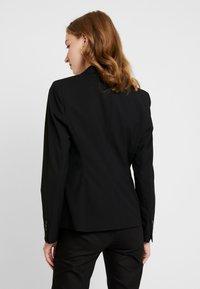 Esprit Collection - SLIM - Blazer - black - 2