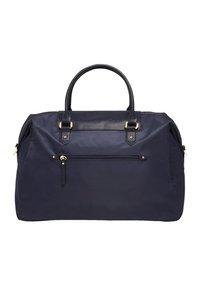 Lipault - PLUME AVENUE  - Weekend bag - night blue - 2