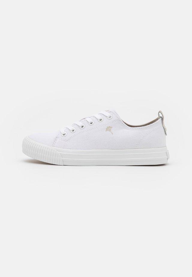 VASCAN SHAUN  - Sneakers laag - white