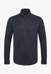 Matinique - MATROSTOL - Formal shirt - dark navy - 4