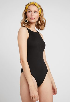 ROMA BATHINGSUIT - Plavky - black out