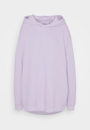 MARCIE HOODIE - Huppari - lilac