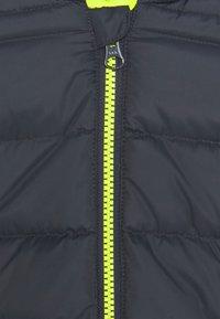 Timberland - PUFFER JACKET BABY - Winter jacket - charcoal grey - 2