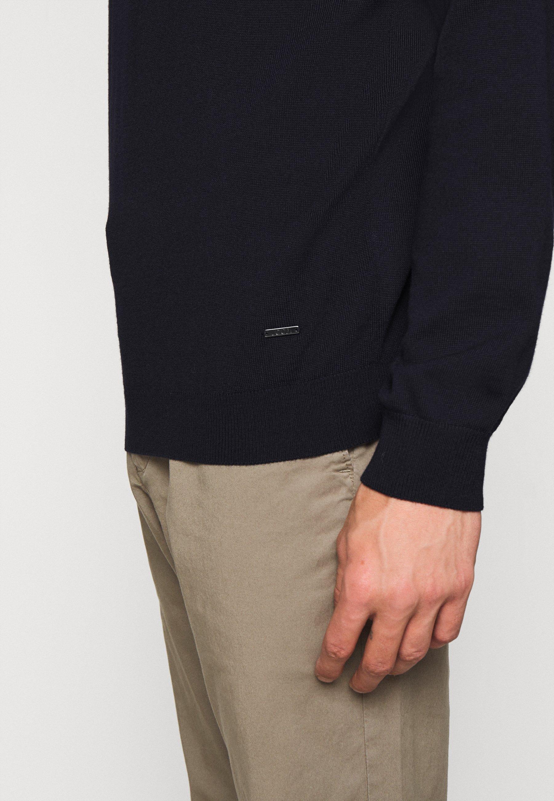 JOOP! DONTE  - Pullover - navy