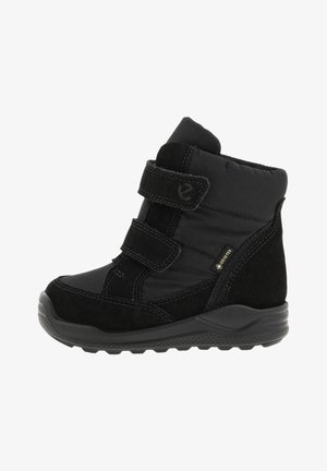 Winter boots - black/black