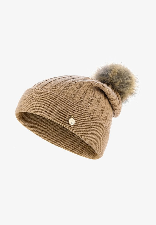SALINA - Mütze - beige