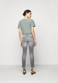 CLOSED - PUSHER - Jeans Skinny Fit - mid grey - 2