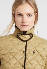 Polo Ralph Lauren - CIRE  - Light jacket - desert tan - 6