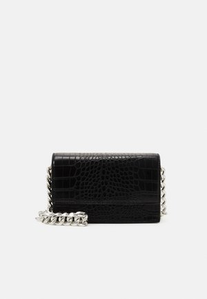 ELLA BAG - Skulderveske - black