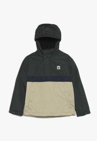 Element - BARROW 3TONES BOY - Outdoor jacket - desert khaki - 0