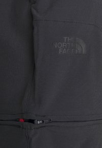 The North Face - PARAMOUNT ACTIVE CONVERTIBLE PANT - Tygbyxor - asphalt grey - 6