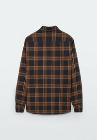 Massimo Dutti - Shirt - brown - 3