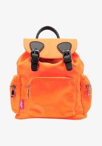 myMo - Rucksack - neon orange - 1