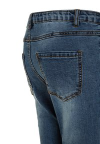 The New - Bootcut jeans - light blue denim - 2