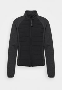 ONLY Play - ONPJOLET PADDED - Training jacket - black - 4