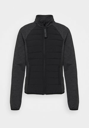 ONPJOLET PADDED - Trainingsjacke - black