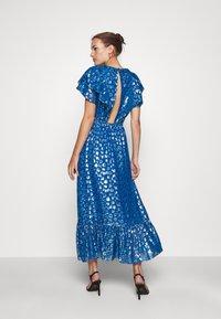 Stella Nova - EDITH - Cocktail dress / Party dress - aqua blue - 2