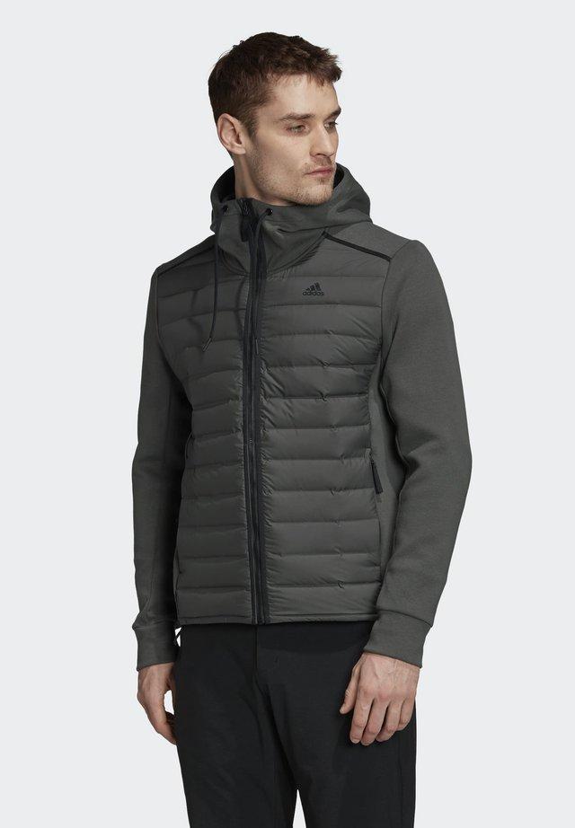 VARILITE HYBRID  - Sports jacket - green
