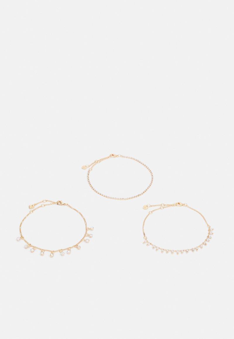 ALDO - NYDILALLAN 3 PACK - Bracelet - gold-coloured