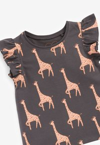 Next - PACK OF 5 - Print T-shirt - multi-coloured - 3