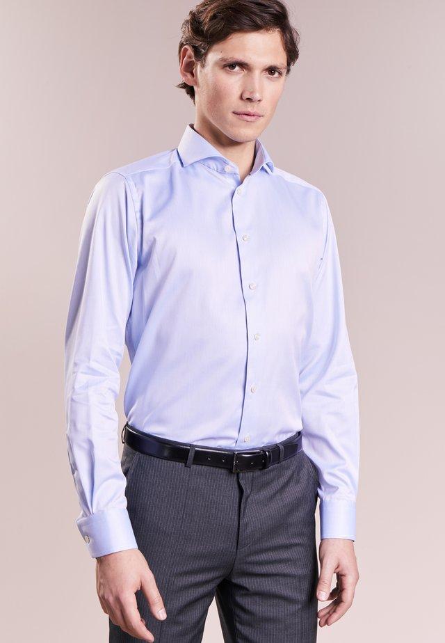 CONTEMPORARY FIT - Kostymskjorta - light blue