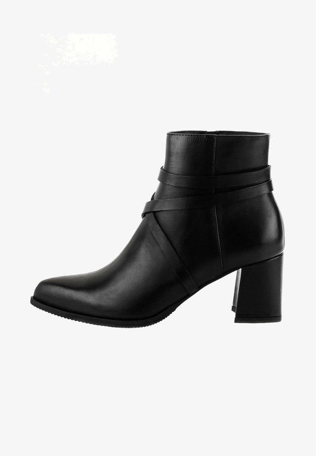 VALDOATTO  - Classic ankle boots - black