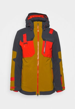 TORDRILLO GTX - Snowboardjacke - toasted