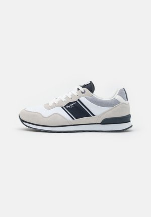 CROSS 4 SAILOR - Trainers - white