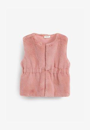 GILET - Waistcoat - pink