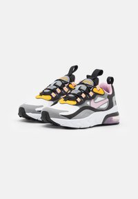 Nike Sportswear - AIR MAX 270 - Trainers - particle grey/light arctic pink/dark sulfur/black/white - 1