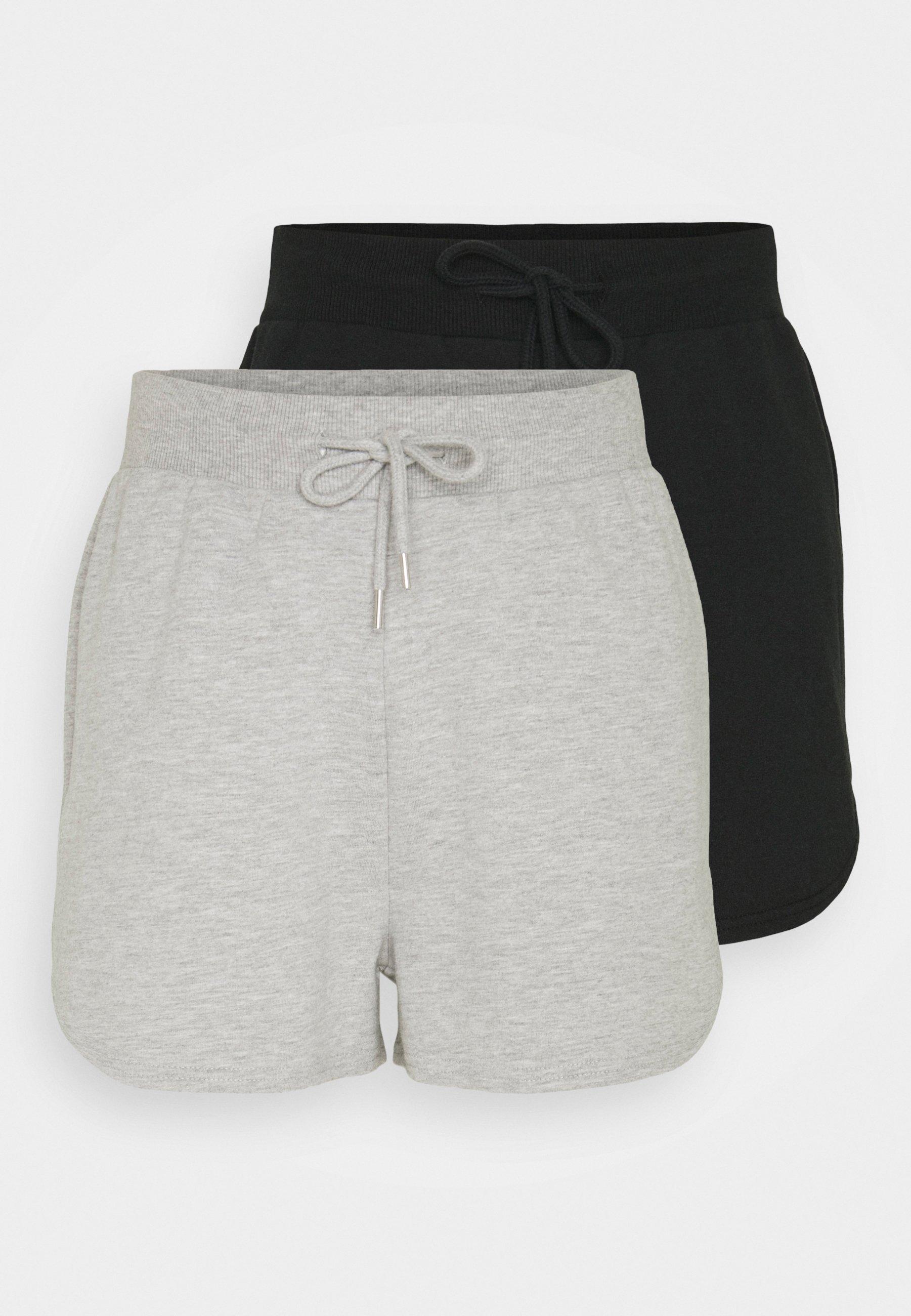 Femme 2 PACK - Pantalon classique