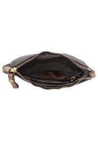 Campomaggi - Across body bag - piombo-t/grigio - 4