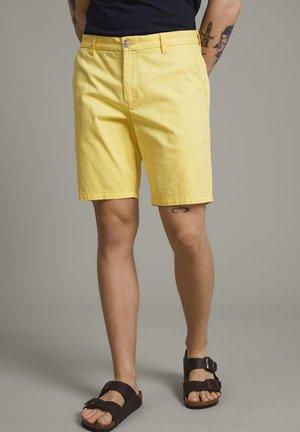 Shorts - popcorn