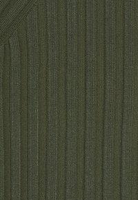 4th & Reckless - SARA - Print T-shirt - green - 2