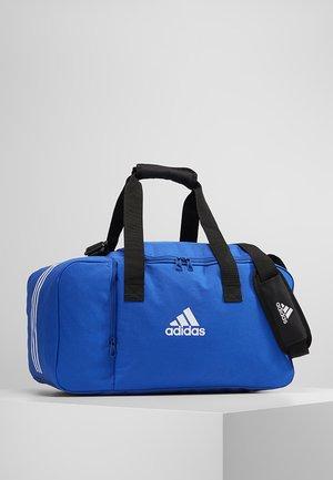 Sports bag - bold blue/white