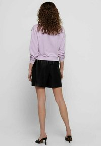 ONLY - Sweatshirt - orchid bloom - 2
