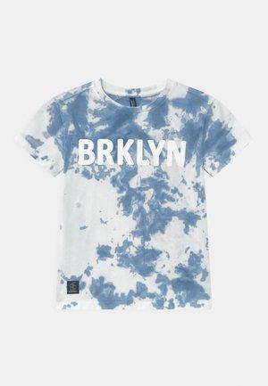 BOYS - T-shirt print - blau